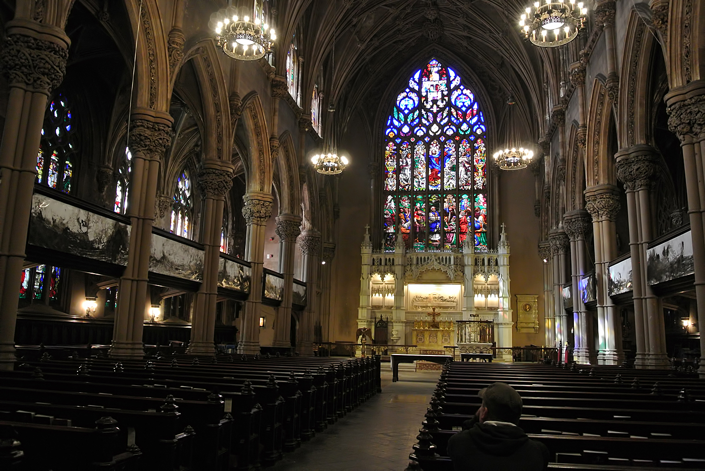 Image result for church of st ann & the holy trinity