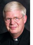Rev. Anthony Kuzniewski, S.J.