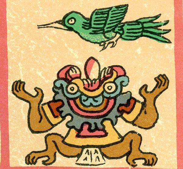 Nagual - III