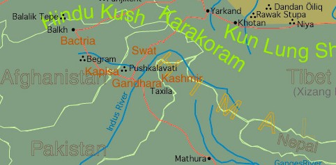 Cultures And Religions Of The Himalayan Region