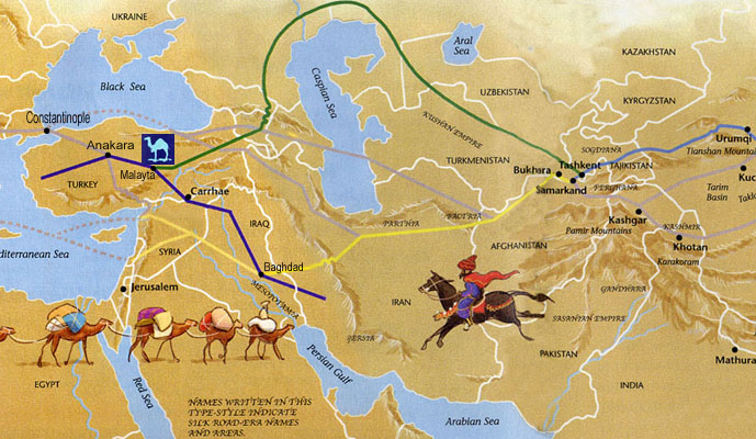 the silk road map with Silk Road Map Malayta1 on Gansu as well Expedition Altai Mountains besides Ancient China Map in addition Seidenstr likewise Silk road clipart.