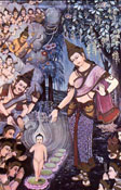 an overview of the buddha and their beliefs Understanding buddhism for children doing their homework  the religion is  2,500 years old and is followed by 350 million buddhists worldwide buddhism is .