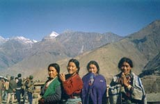 himalayan herders reaction Product description himalayan herders has been part of our lives since 1971  when naomi studied the socio-ecology of langur monkeys in the forests above.