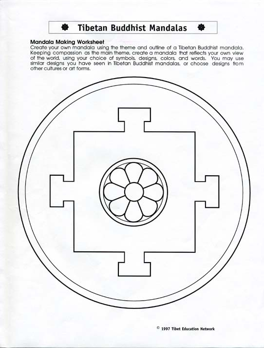 Untitled document - Mandalas signification formes ...